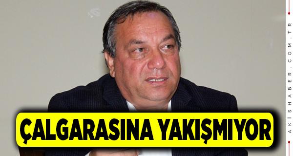 Başkan Tatar'dan Takıma Şok Eleştiri