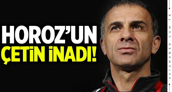 Denizlispor'da Oğuz Çetin gündemde!