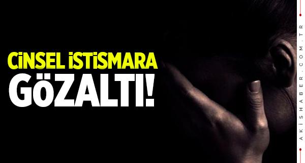 Denizli'de 14 yaşındaki çocuğa cinsel istismar!