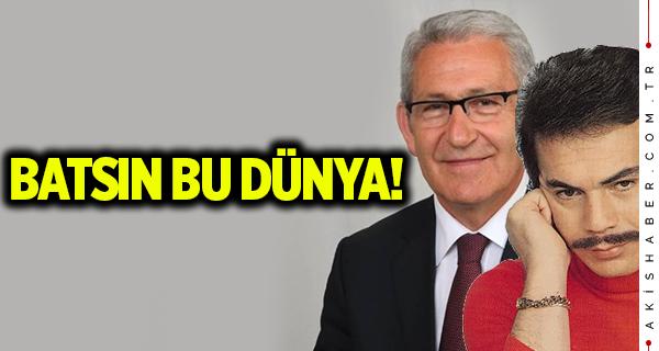 CHP Denizli Milletvekili Arslan'dan saraya gönderme