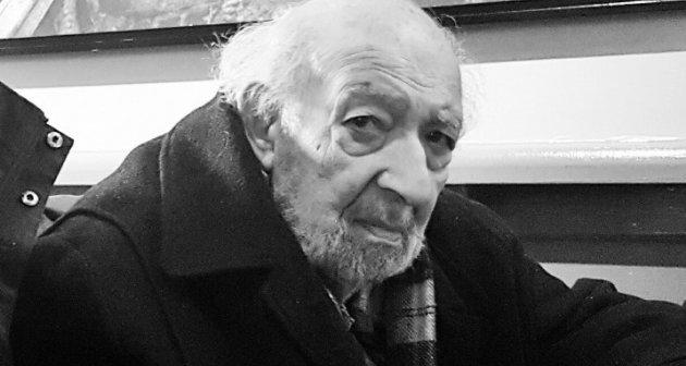 Ara Güler, Hayatını Kaybetti