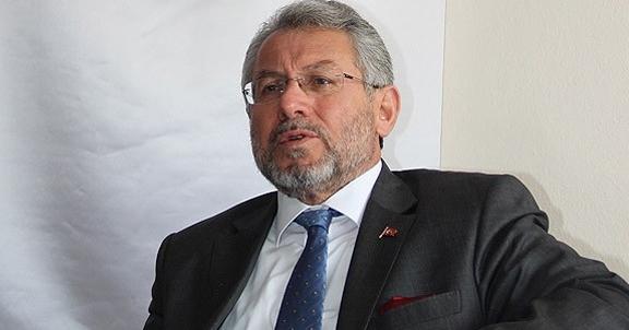 Türkeş'in Ak Partili Yüksel'e Verdiği Sır Neydi?