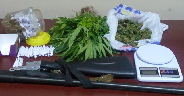 Denizli'de Uyuşturucuya Geçit Yok!