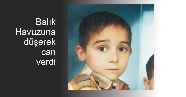 Çamelili Minik Sercan'ın Kahreden Ölümü
