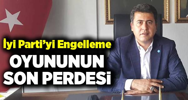 Başkan Akgün'den Büyükşehir'e Tepki