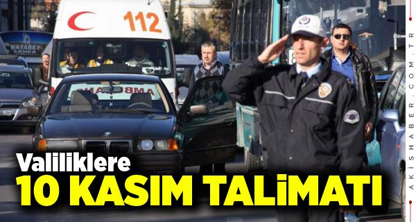 Sirenler Atatürk İçin Çalacak