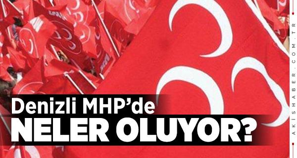 MHP'nin 2 A. Adayı AK Parti'ye Müracaat Etti