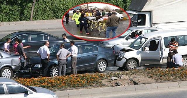 Trafik Kazası Giderlerinde Yeni Dönem Başlıyor