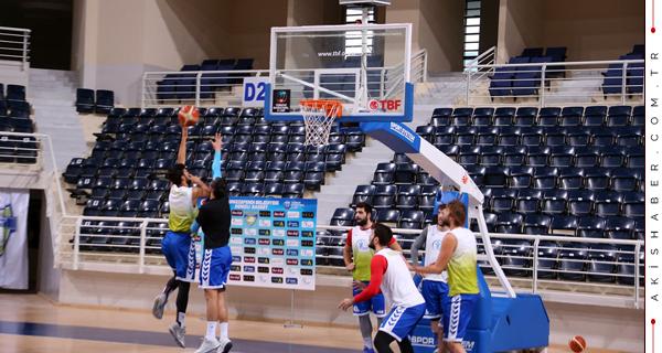 """Denizli Basket """"Seriye Devam"""" Diyor"""