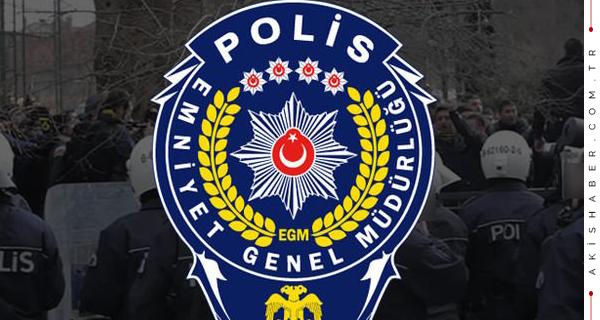 Polislerin mesai saatlerine düzenleme
