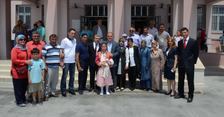 Pamukkale Belediyesi Eğitime Desteğe Devam Ediyor