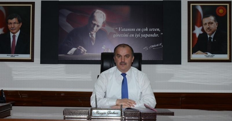 Pamukkale Belediyesi e-Devlet'e Geçti