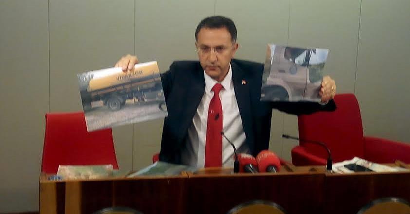 CHP'li Başkan İsyan Etti!
