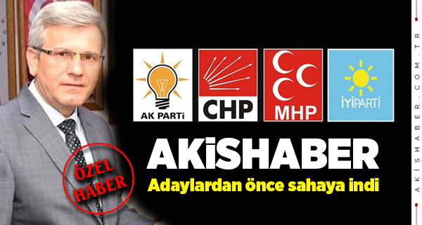 Ak Parti Şevkan'ı Göstermezse...
