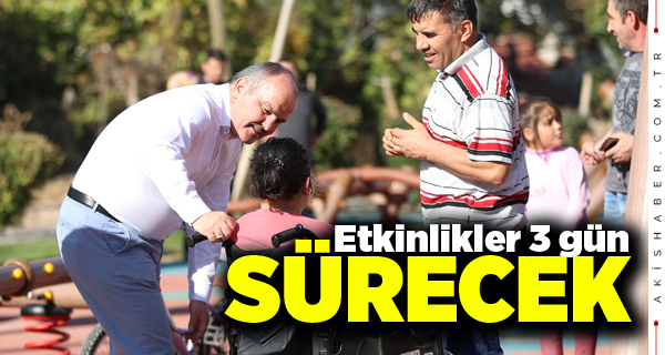3 Aralık Pamukkale'de Çok Farklı Geçecek
