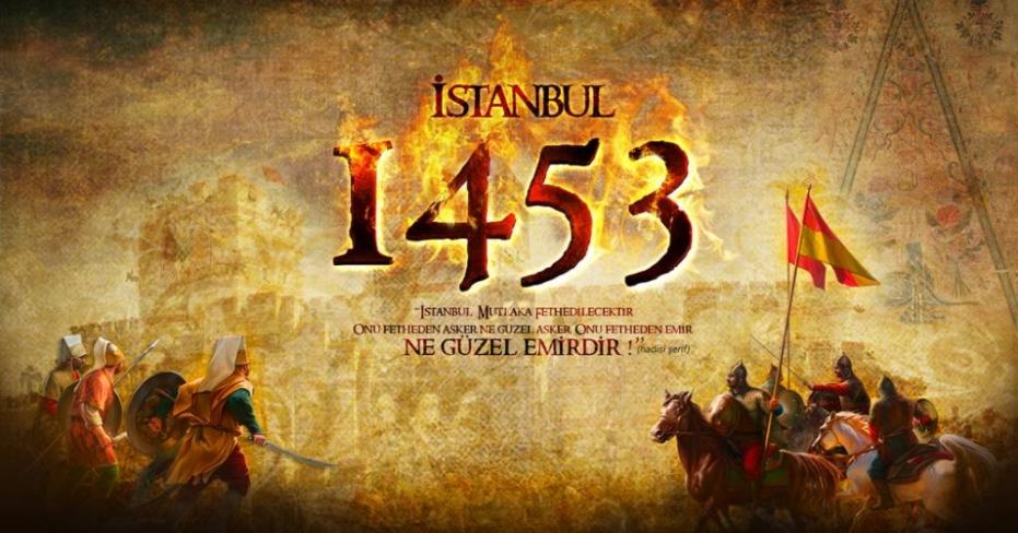 İstanbul Bir Gün Feth Edilecek Demişti...