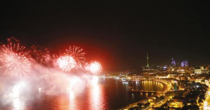 Can Azerbaycan'ın 97.Gurur Yılı!