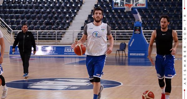 Denizli Basket İzmir'e Galibiyet İçin Gitti