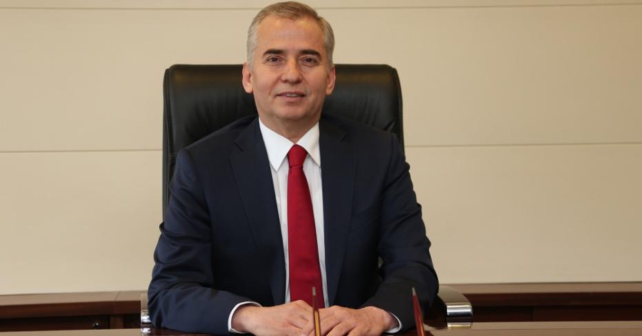 Başkan Zolan Berat Kandili'ni Kutladı