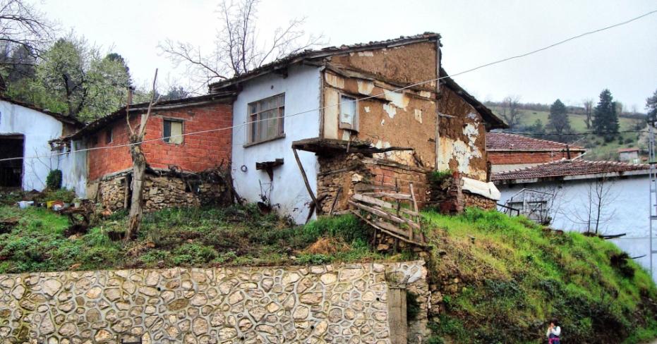 Orhangazi'nin Yiğitali Köyüne Selam Olsun
