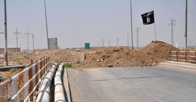 İŞİD Türkmen Köylerine Saldırdı 10 Ölü!