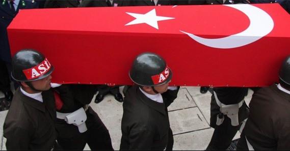 Şırnak'ta Panzer Devrildi: 1 Şehit, 1 Yaralı