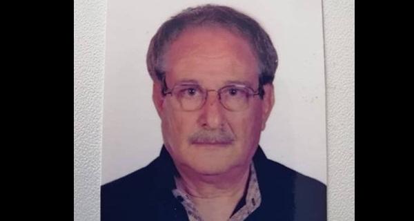 Cankurtaran eski belediye başkanı hayatını kaybetti.