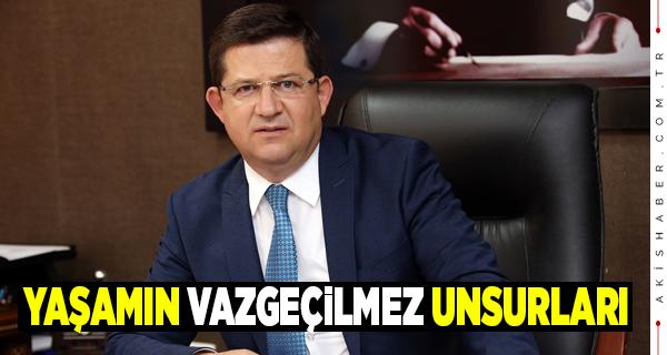 Başkan Subaşıoğlu Gazetecileri Unutmadı
