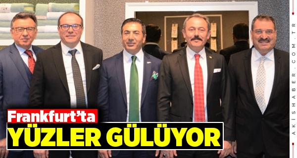 Erdoğan: Firmalarımızı Yalnız Bırakmıyoruz