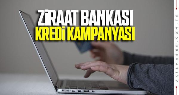 Ziraat Bankası ihtiyaç kredisi kimler alabilir?