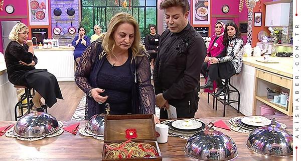 Gelinim Mutfakta 11 Ocak haftanın finali kim elendi kim birinci?