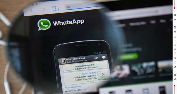 Bu 4 özellik WhatsApp'ta İşinizi Kolaylaştıracak