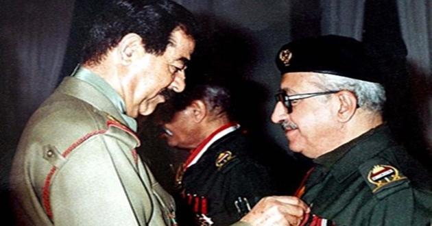 Saddam'ın Sağ Kolu Tarık Aziz Öldü