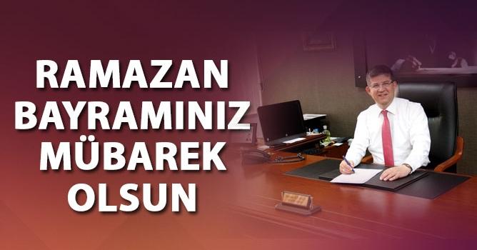 Subaşıoğlu Ramazan Bayramı'nı kutladı