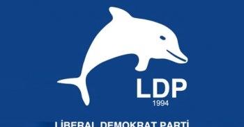 LDP'nin Paylaşım Rokoru Kıran Tweeti
