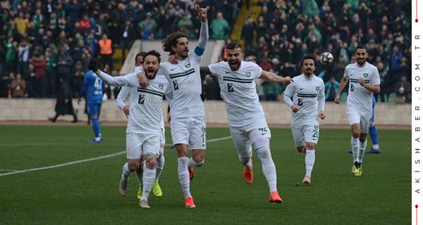 Denizlispor'da rota şampiyonluk