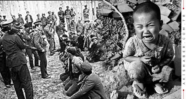 Tarihte Kanlı Bir Sayfa: Gulca Katliamı
