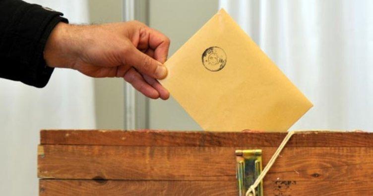 Kim hangi sandıkta oy kullanacak ?