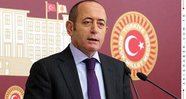 CHP Genel Sekreteri Hamzaçebi istifa etti
