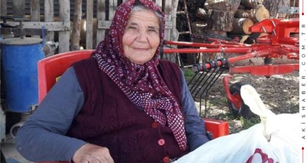 Dengesini Kaybedip Düşen Kadının Hazin Sonu