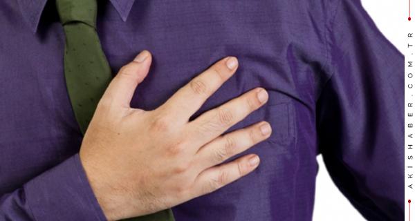 Yalnızken kalp krizi nasıl atlatılır?
