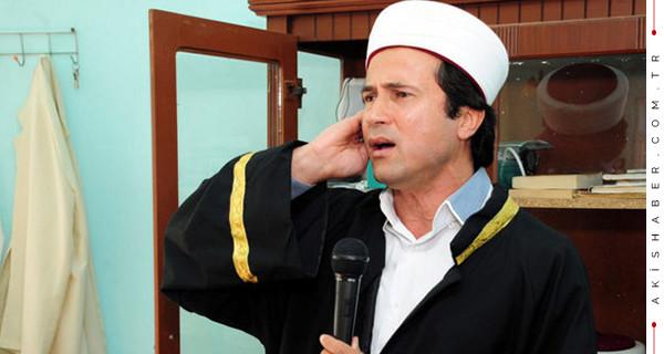 Diyanet'ten ihraç edilen rockçı imam başkan adayı