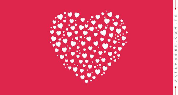 14 Şubat sevgiliye romantik sözler SMS WhatsApp resimli mesajlar