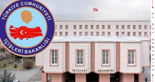 İçişleri Bakanlığı Denizli taşra teşkilatı 2650 lira maaşla personel alımı başvuru şartları