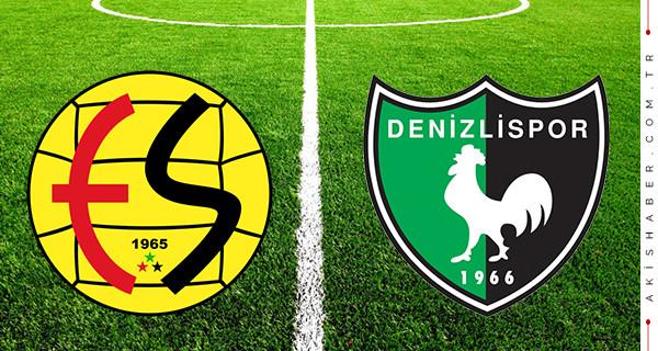Eskişehirspor Denizlispor deplasmanı 6 TL