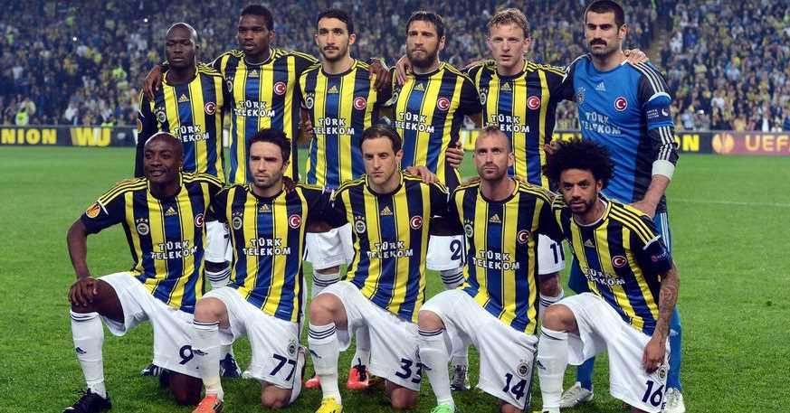 Fenerbahçe 500 Ekip Arasında Avrupa İkincisi!