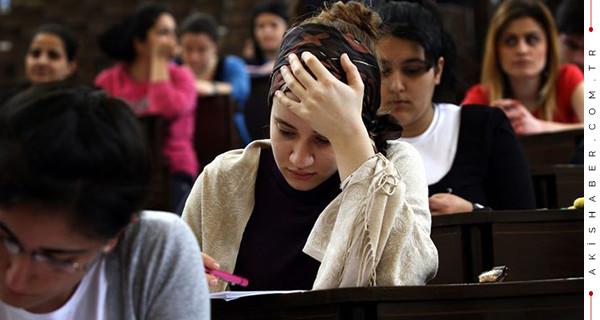 YKS 2019 sınavı ne zaman? YKS sınav ücreti başvuru kılavuzu