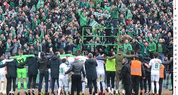 Spor Toto 1. Lig 22. hafta fikstürü ve puan durumu