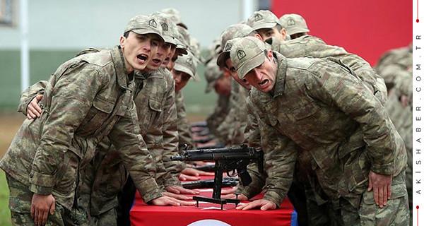 Askerlik 9 aya düşecek mi? Tek tip askerlik son dakika