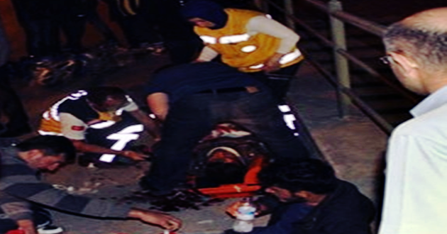 Denizlili Üniversite Öğrencisi Muhammet Toprağa Verildi